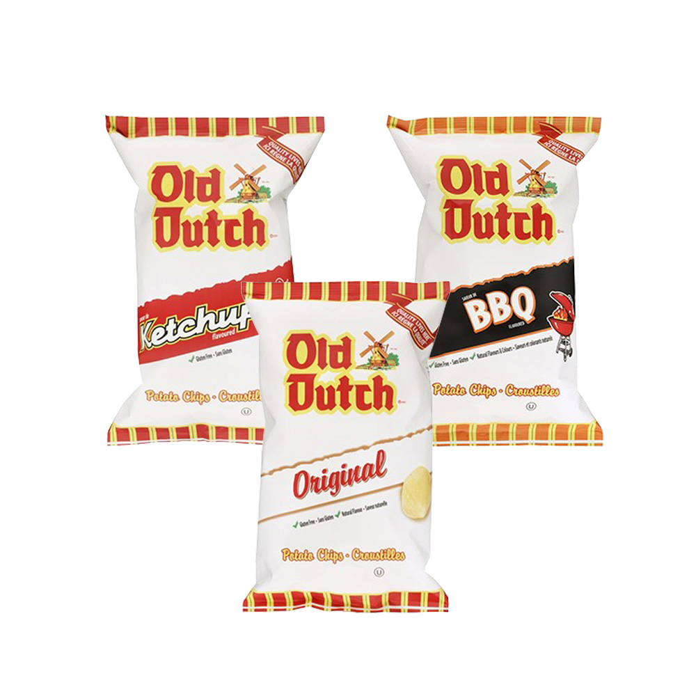 Old Dutch Promotion