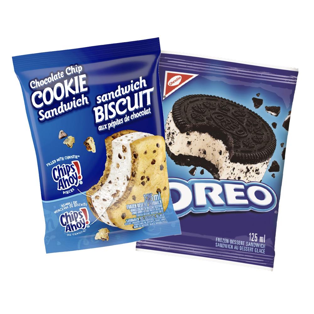 Oreo Cookie Promotion