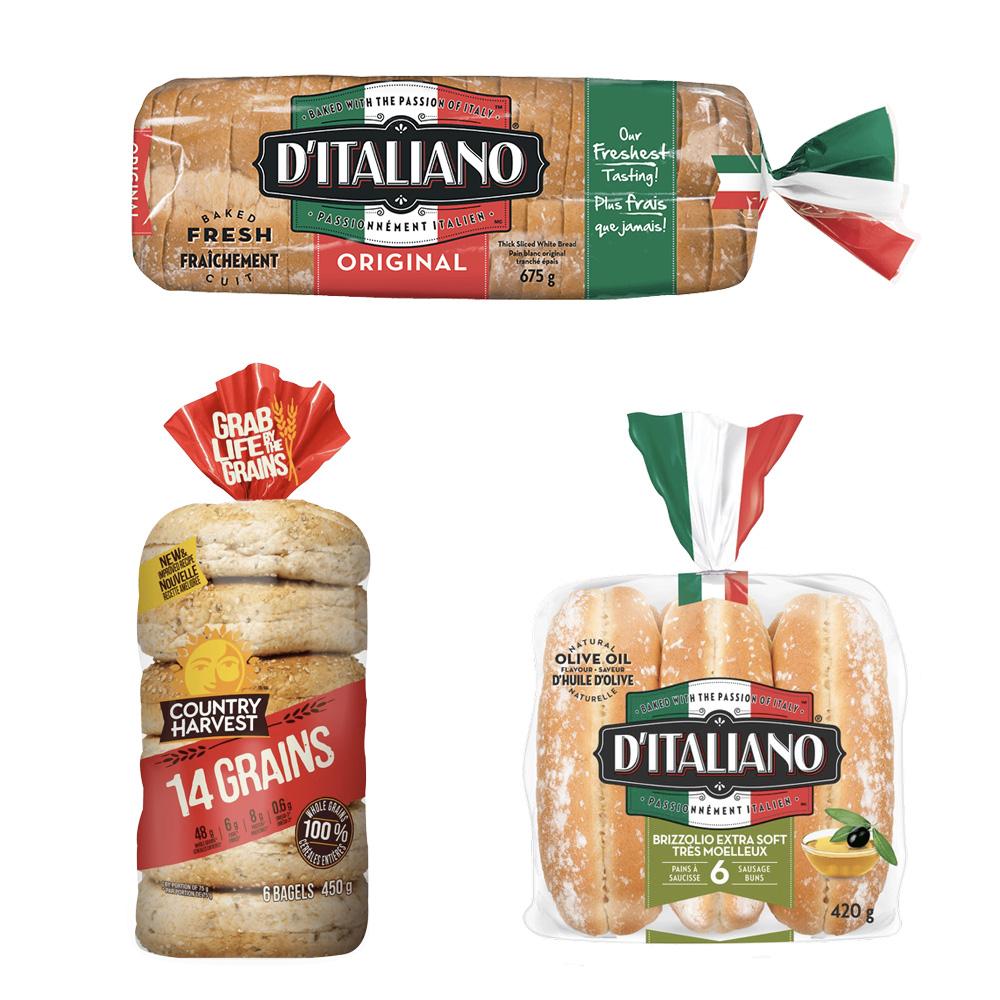ditaliano bread promo