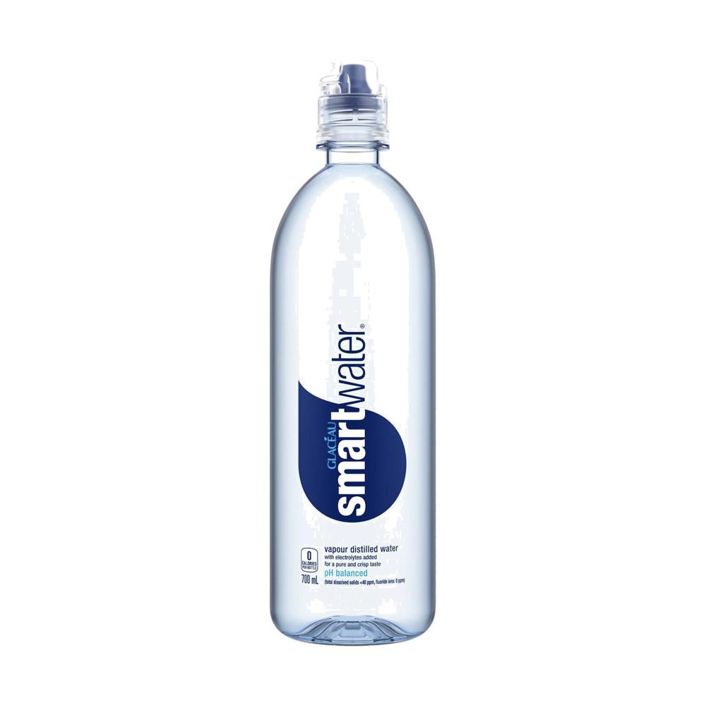 Smart Water Promo